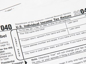 How do the IRS tax law changes affect you?