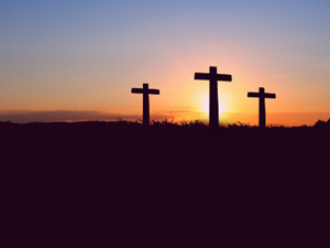 Connecting to the Life-Line for Lent